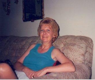 Delores Jean Davis (Carpenter)