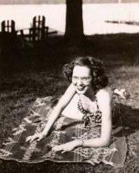 Alice Mae Crowley