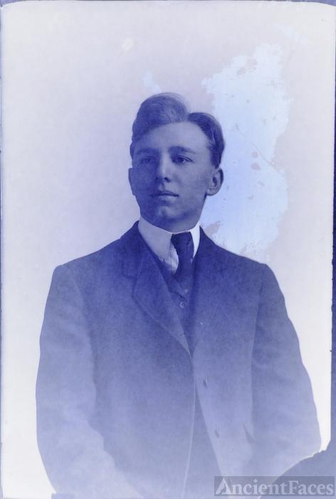 John Dunbar # 2