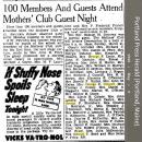 Louise Marie Hagen-Connell--Portland Press Herald (Portland, Maine) (9may 1948)