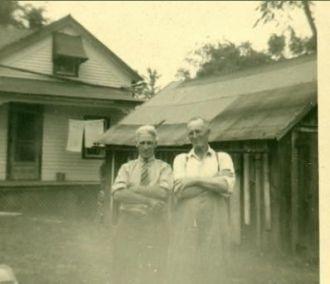 Fred & William