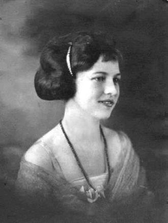 Daisy Lillian Spivey