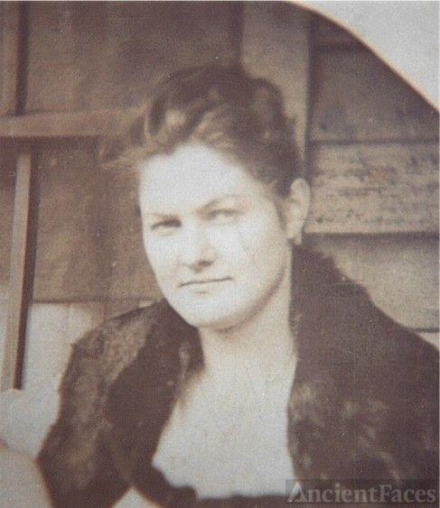 Leona Presley Cloud