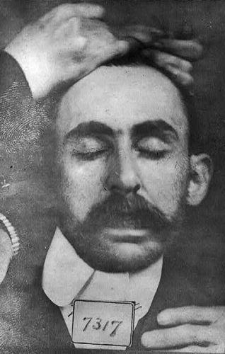J. B. Black,  Forger 1902