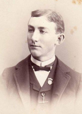 Norton Nash