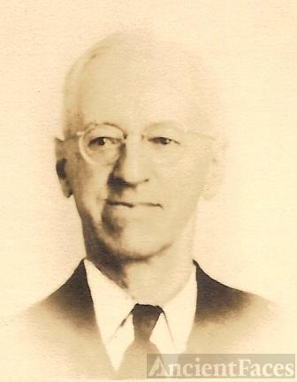 Joseph Emerick Bernard