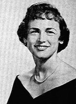 Evelyn Rebecca Rudd