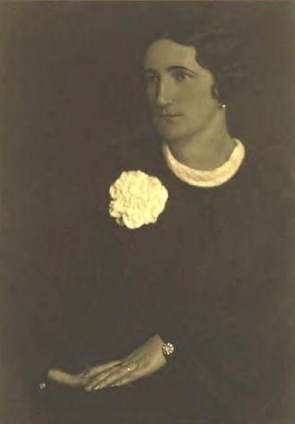 Paula Thomsen