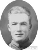 John Freeman Burch