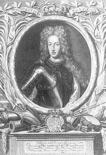 Frederick IV Duke of Holstein-Gottorp