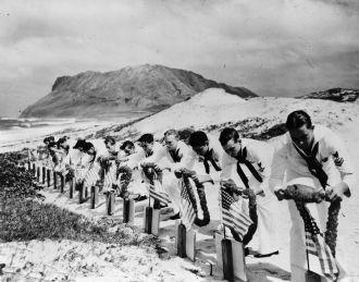 Pearl Harbor Memorial 1941