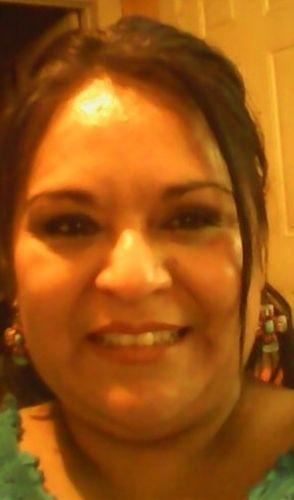 Rebecca Perez