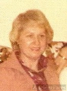 Betty Jean (Matthews) Bogan