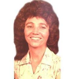 Lois Lorraine (Richards) Pennell