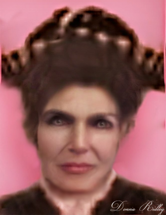 Georgiana Ridley