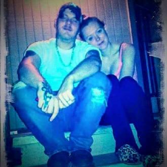 Chad and Christina Dean (2013)
