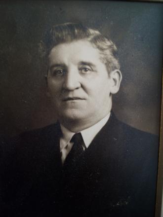 Benjamin Leikauskas