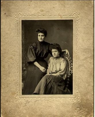 Hackler Sisters, Indiana