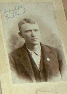 Thomas Randolph Eastland