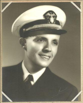 Frank Earl Lucas WWII Navy