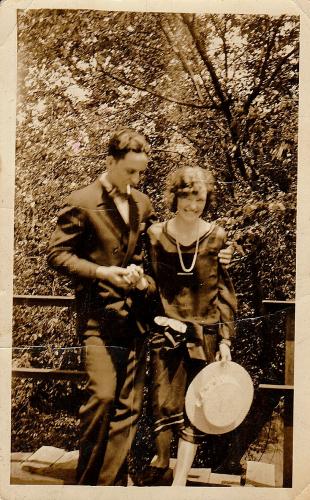 Loubert Steed & Ruth