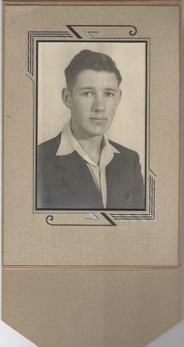 Glenn Coolidge Hyder, Oregon