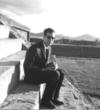 James Willett Moseley