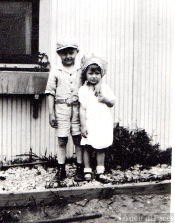 Robert and Marjorie Deel