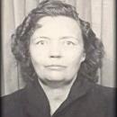 Opal Beatrice Packham Graves Rich