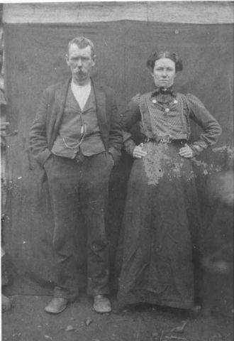 David F Noe and Jane Noe Hensley