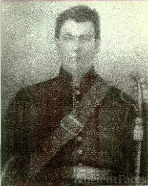 John Gilbert Bunyard