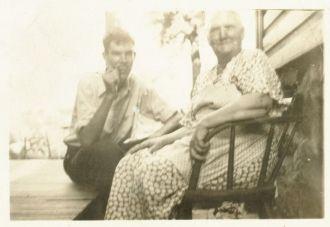 A photo of Mary A Deibert