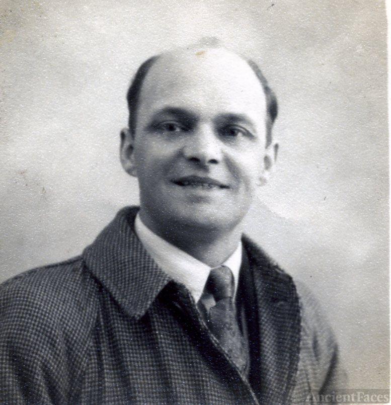 Thomas Fleming Doig