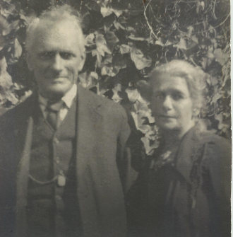 Charles and Mary Betts