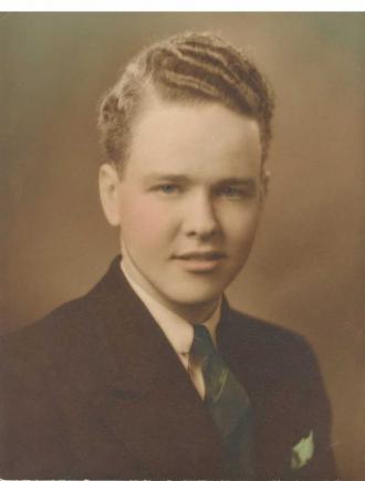 Floyd B Jr Walden