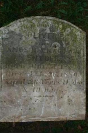 Oliver B Snyder