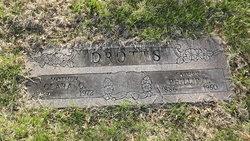 Clara C. Drotts Grave