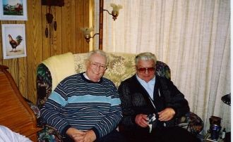Karl Guilliam and William Scarborough