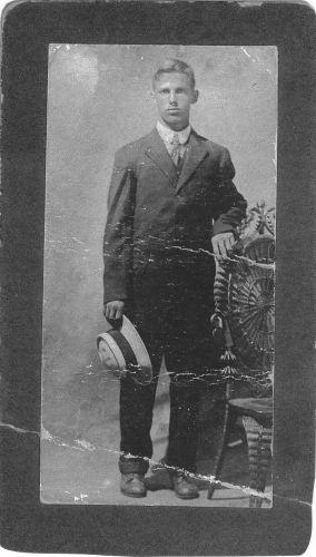 George Allen Weeks
