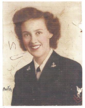 Evelyn Spencer