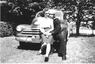 A photo of Lillian E. Artz