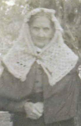 Martha Pogue