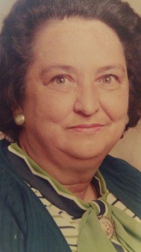 Lena Sue Wooten