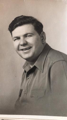 Peter George Karadimos