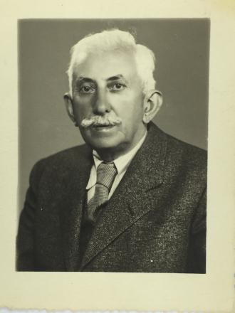 Leopold Markovits