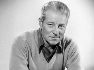 A photo of Jean Gabin