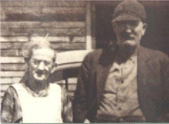 Charles and Sarah Cotton
