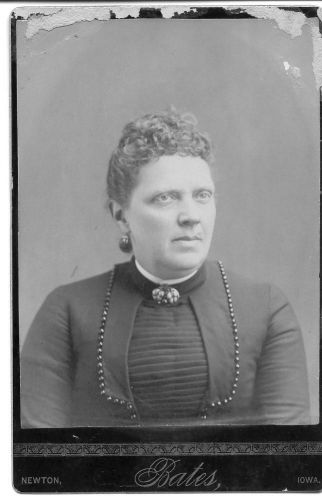 Phoebe Ann Brokaw