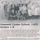 Hopewell Center School