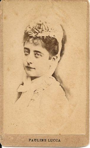 Pauline Lucca